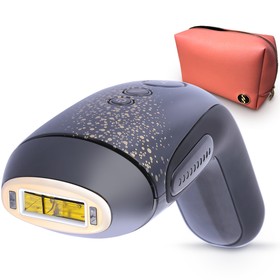 Muse Intelligent IPL with Unlimited Flashes & Cosmetic Bag