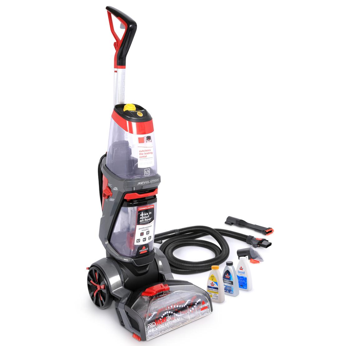 Pro Heat 2X Revolution Carpet Cleaner