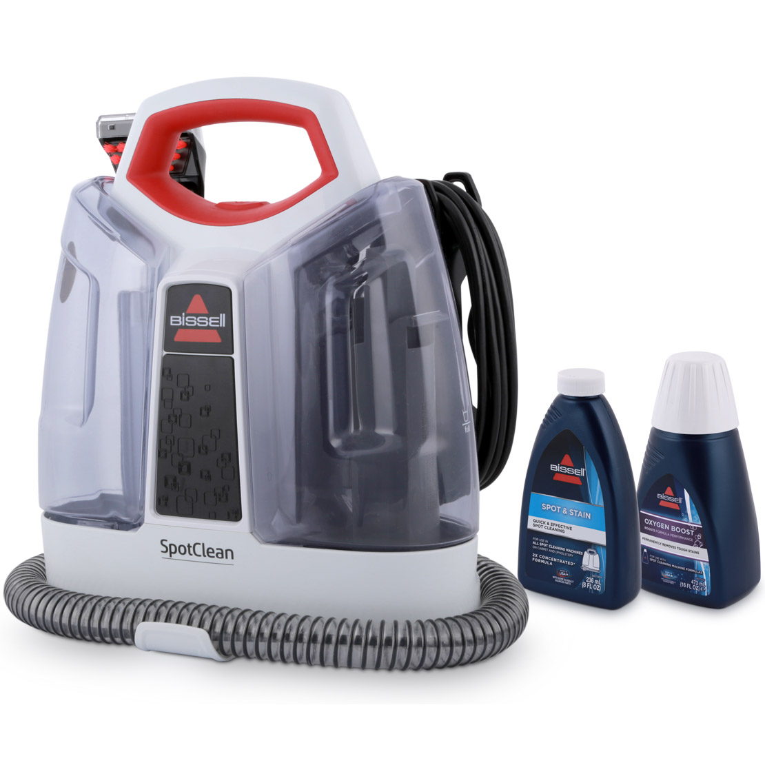 SpotClean Portable Carpet Cleaner 3698E