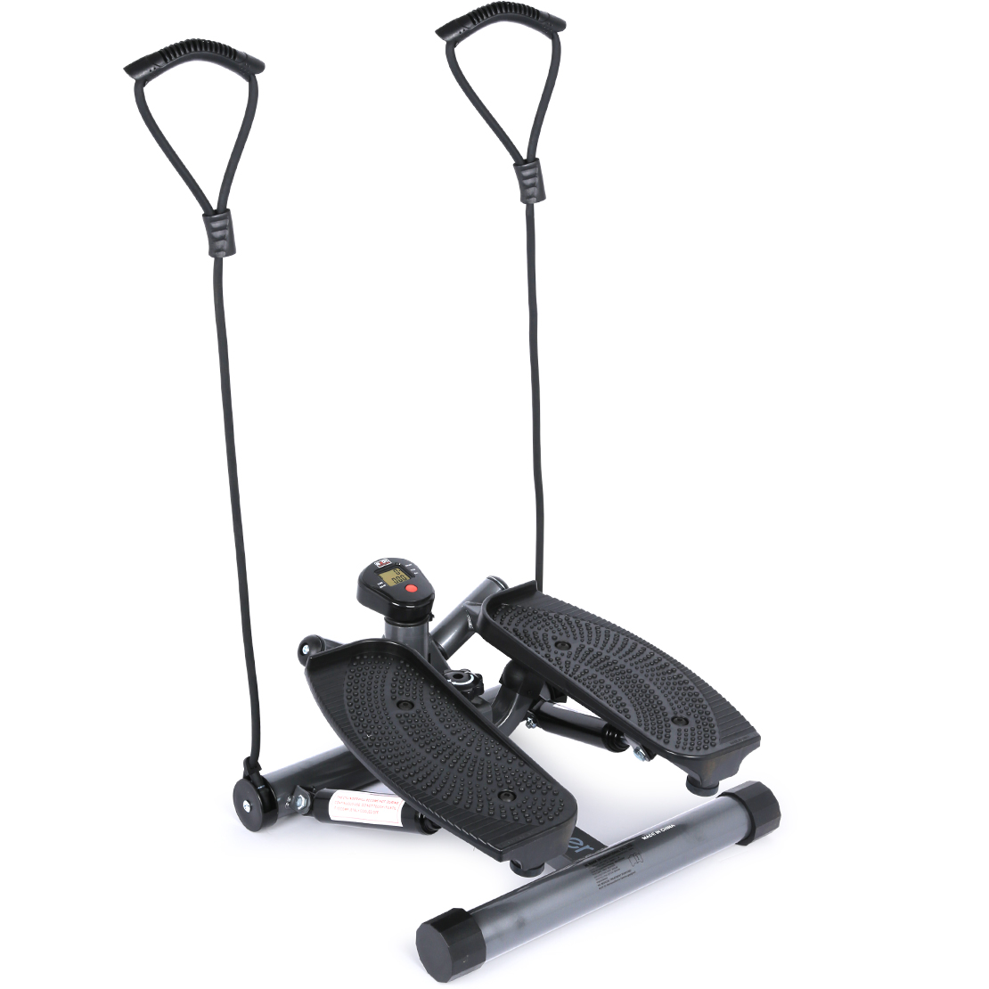 Twist Stepper with Latex Cords